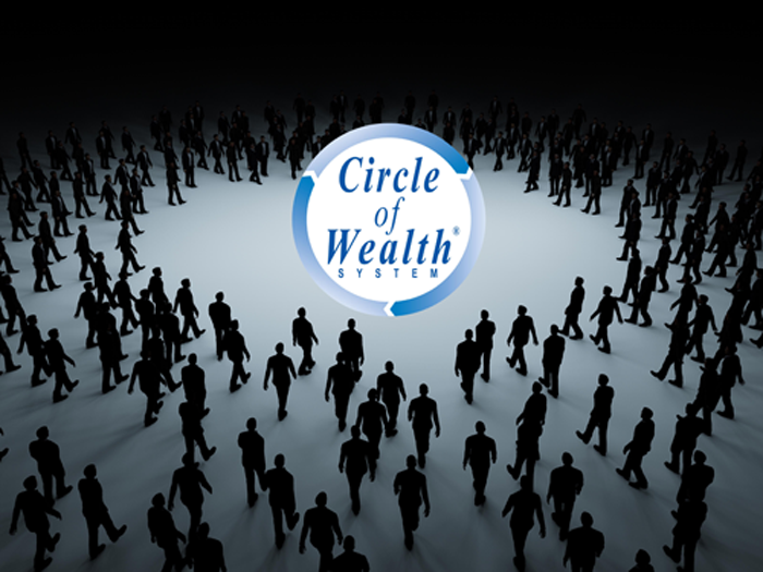circle of top advisors